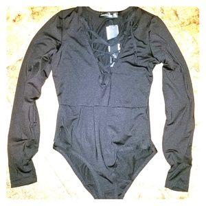 Other - NEW bodysuit